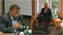 Posesje zalewane przez budowę S7? Dyskusja na XXXIV sesji Rady Powiatu Nowodworskiego – 27.09.2017