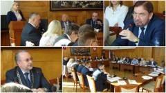Zła sytuacja finansowa MZK Malbork. Burzliwe dyskusje podczas XXXV sesji Rady Miasta Malborka - 28.09.2017
