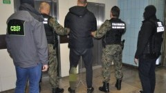Handlowali narkotykami i dopalaczami wpadli! Wspólna akcja CBŚP i Straży Granicznej zakończona sukcesem! - 29.09.2017
