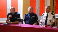 """Malborska debata społeczna pn.""""Wspólne bezpieczeństwo na drodze"""" - 02.10.2017"""