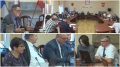 XXXIV sesja Rady Powiatu Sztumskiego. Radni sfinansują dokumentację drogi do Białej Góry – 29.09.2017