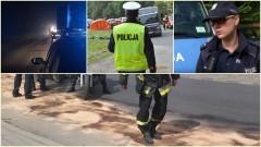 Niebieska karta, trzy piątkowe kolizje i plama oleju. Raport weekendowy sztumskich służb mundurowych – 09.10.2017