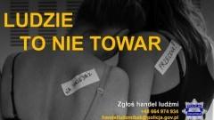 XI Europejski Dzień Przeciwko Handlowi Ludźmi - 18.10.2017