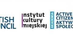 Zapraszamy na warsztaty organizowane przez Instytut Kultury Miejskiej - 25-26.10.2017