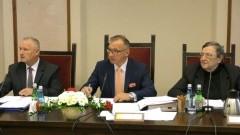 Zmiany w budżecie powiatu nowodworskiego. Nadzwyczajna sesja rady – 19.10.2017