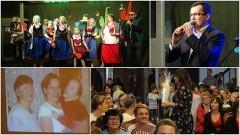 """9 tys. zł wyśpiewali dla Kacpra na remont łazienki. Akcja dobroczynna pt. """"Jak oni śpiewają"""" w Nowym Stawie - 18.10.2017"""