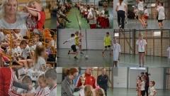 Marzęcino: Olimpiada dla najmłodszych. Wideo. - 20.10.2017