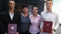 Gmina Stegna : Przyznano stypendia sportowe na rok 2018 - 20.10.2017