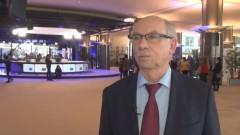 Co dalej z Unią Europejską? Kto blokuje budowę drogi S6 na Pomorzu? Relacja z wizyty w Parlamencie Europejskim w Brukseli – 17-18.10.2017