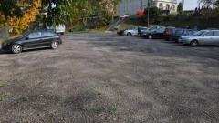 Dzierzgoń : Modernizacja placu parkingowego zakończona! - 26.10.2017