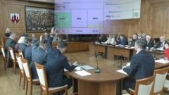 Nowy system głosowania ma zapewnić większą transparentność obrad. XXXVI sesja Rady Miasta Malborka – 26.10.2017