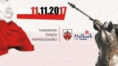 Malbork : Obchody 99. Rocznicy Odzyskania przez Polskę Niepodległości - 04-24.11.2017