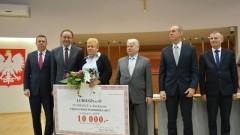 III miejsce wsi Lubieszewo w w konkursie Piękna Wieś Pomorska 2017 - 31.10.2017