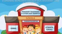 Bezpieczna szkoła Podstawowa nr 2 w Nowym Dworze Gdańskim - 09.11.2017