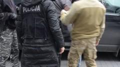 54- letni złodziej zwłok aresztowany! - 09.11.2017