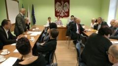 Wójt o przekopie Mierzei Wiślanej. XXX sesja Rady Gminy Sztutowo – 10.11.2017