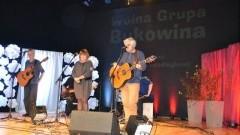 Koncert Wolnej Grupy Bukowina z okazji Święta Niepodległości w Starym Polu - 11.11.2017