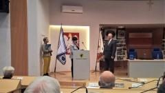 Gmina Stegna : 50-lecie WOPR na Ziemi Pomorskiej - 21.11.2017