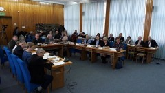 Zmiana miejscowego planu zagospodarowania. XLIII Sesja Rady Miejskiej w Nowym Dworze Gdańskim – 30.11.2017