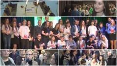 Sztum: Okazują serce drugiej osobie. 308 wolontariuszy doceniono na VII Gali Wolontariatu – 05.12.201