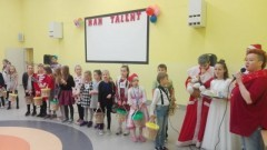 """""""Mam talent"""" w Szkole Podstawowej nr 3 w Malborku - 06.12.2017"""