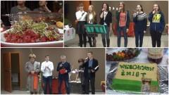 XIV Konkurs Potraw Bożonarodzeniowych w Sztumie. Stoły aż uginały się od świątecznych specjałów – 11.12.2017