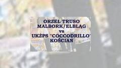 Orzełki zagrają na własnym parkiecie! Zapraszamy na mecz II ligi piłki siatkowej kobiet w Malborku! - 16.12.2017