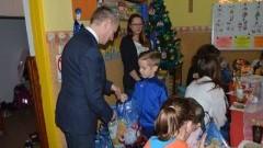 Nowy Dwór Gdański : Spotkanie mikołajkowe w świetlicy profilaktycznej! - 13.12.2017
