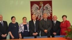 Medale za Długoletnie Pożycie Małżeńskie dla mieszkańców Gminy Sztutowo - 13.12.2017