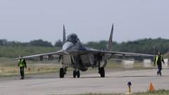 """""""Czekamy na wyjaśnienia i decyzje przełożonych"""". Dlaczego MiGi nie latają nad Malborkiem? - 20.12.2017"""