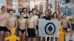 XVII Otwarte Mistrzostwa Malborka w Ratownictwie Wodnym za nami - 10.12.2017