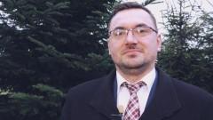 Arkadiusz Skorek, Wójt Miłoradza składa życzenia świąteczno – noworoczne - 22.12.2017