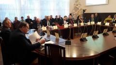 Budżet powiatu na 2018 rok został przyjęty. XXVII sesja Rady Powiatu Malborskiego – 27.12.2017