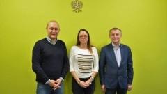 Pani Iwona Kąsek została Sekretarzem Gminy Nowy Dwór Gdański - 01.01.2018