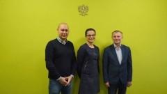 Gmina Nowy Dwór Gdański : Pani Beata Rembowska została kierownikiem Referatu Organizacji i Rozwoju - 02.01.2018