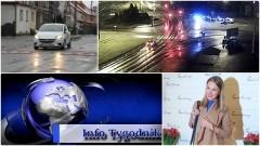 Najważniejsze i najciekawsze wydarzenia minionego tygodnia. Malbork - Sztum - Nowy Dwór Gdański – 05.01.2018
