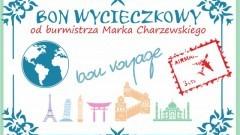 26. Finał WOŚP: Wylicytuj bon wycieczkowy ufundowany przez Burmistrza Miasta Malborka Marka Charzewskiego! - 11.01.2018
