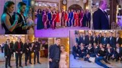 Nowy Dwór Gdański: Zespół Szkół Nr 2 - Studniówka 2018. Zobacz wideo! - 13.01.2018