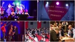 Sztum zagrał dla 26. Wielkiej Orkiestry Świątecznej Pomocy – 14.01.2018