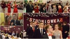 Bal maturalnych uczniów Zespołu Szkół w Dzierzgoniu. Podziękowali za wspólne lata nauki – 20.01.2018