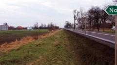 Powstanie ścieżka pieszo-rowerowa wzdłuż drogi krajowej nr 55 na odcinku Malbork – Tragamin - 26.01.2018