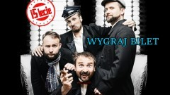 Podwójne zaproszenie na występ KSM w Malborku – 09.02.2018