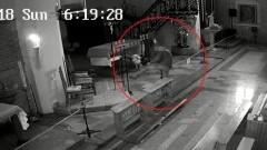 Kradł w kościele, spotkała go kara - 13.02.2018