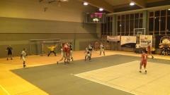 Bolesna porażka z licealistami z Gdańska. Polski Cukier Pomezania Malbork - SMS Gdańsk 31:32 (15:18)