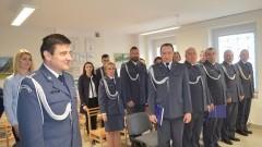 Nagrody dla funkcjonariuszy Zakładu Karnego w Malborku – 15.02.2018