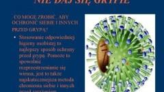 Sztum : Wirus grypy cały czas atakuje. Zobacz jak się uchronić! - 21.02.2018
