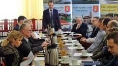 Sztum: Szansa na niższe rachunki za prąd? Spotkanie samorządowców z firmami energetycznymi – 22.02.2018