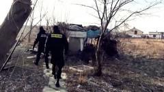 Malbork : Straż Miejska uratowała życie trzech bezdomnych osób! - 27.02.2018