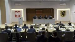 Gmina Dzierzgoń walczy o kontynuację naprawy DW nr 515 Ramoty – Dzierzgoń. Będzie protest mieszkańców? – 27.02.2018