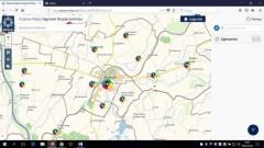 Krajowa Mapa Zagrożeń Bezpieczeństwa : 857 zgłoszeń o w powiecie malborskim - 06.03.2018